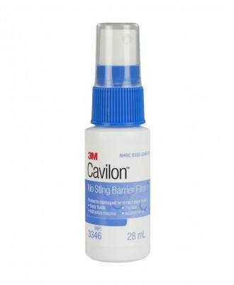 Cavilon No Sting Barrier Film Spray