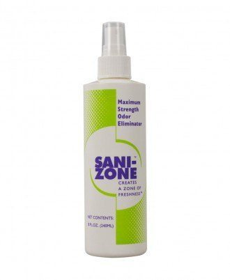 Sani-Zone Maximum Strength Odor Eliminator Spray