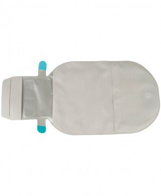 SenSura Mio One-Piece Drainable Pouch