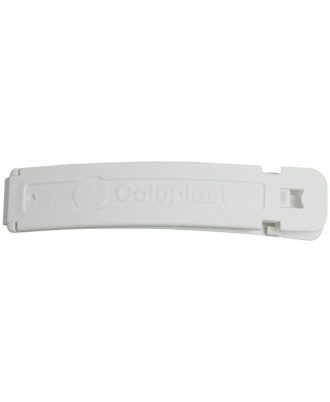 Coloplast Drainable Pouch Clamp
