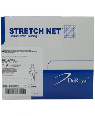 Stretch Net Retention Dressing