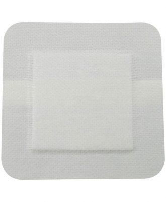 Covaderm Adhesive Wound Dressing