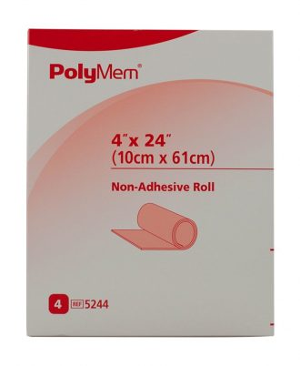 Polymem Roll Foam Dressing