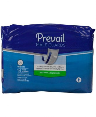 Prevail Male Gaurds