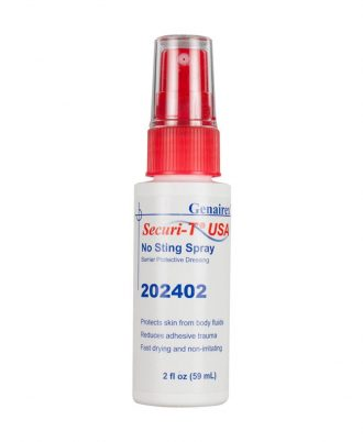 Securi-T No Sting Spray