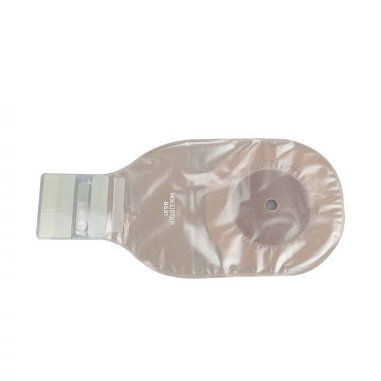 Premier One-Piece Drainable Pouch with Flextend Skin Barrier