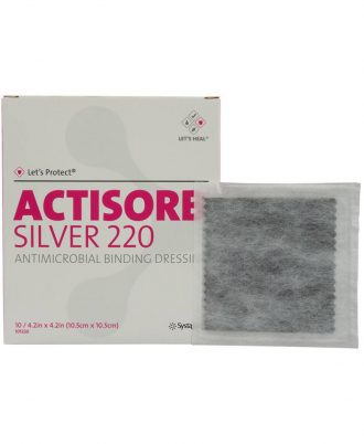 Actisorb Silver 220 Contact Layer