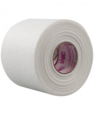 Medipore Soft Cloth Surgical Tape