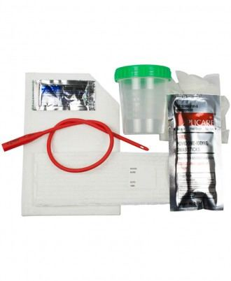 Teleflex Urethral Catheter Insersion Tray