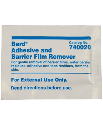 Bard Protective Barrier Film Remover