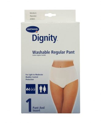 Dignity Washable Pant