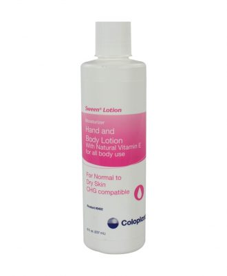 Sween Body Lotion