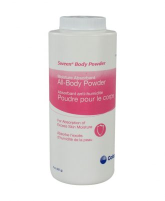 Sween All-Body Powder