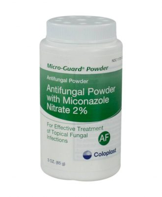 Micro-Guard Antifungal Powder