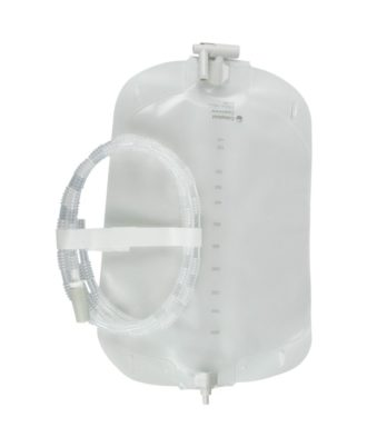 Moveen Night Drainage Bag