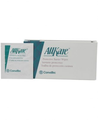Allkare Protective Barrier Wipes