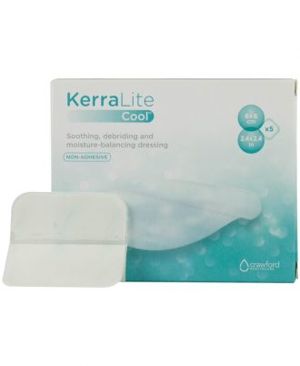 KerraLite Cool Hydrogel Dressing