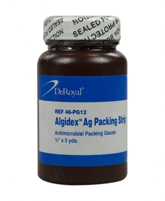 Algidex AG Packing Gauze