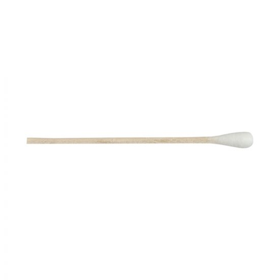 Dynarex Cotton Tipped Wood Applicators - Non Sterile