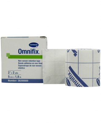 Omnifix Retention Tape Single use