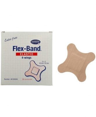 Flex-Band Fabric Adhesive Bandage