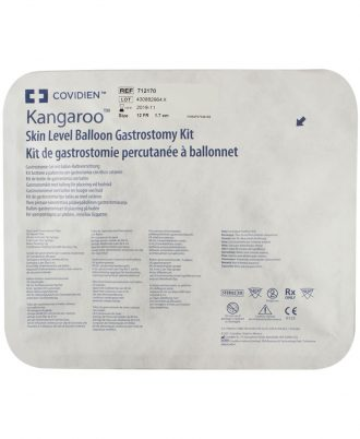 Kangaroo Skin Level Balloon Gastrostomy Kit