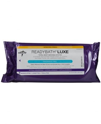 ReadyBath Heavyweight Washcloths (Unscented)