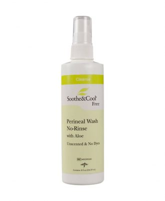 Soothe & Cool Perineal Cleanser
