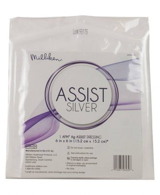 ASSIST Silver