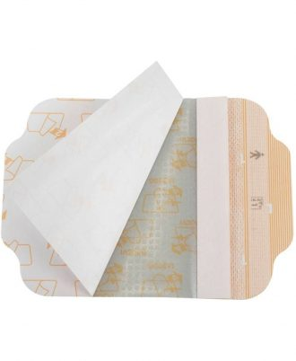 IV3000 1-Hand Delivery Transparent Adhesive Film Dressing