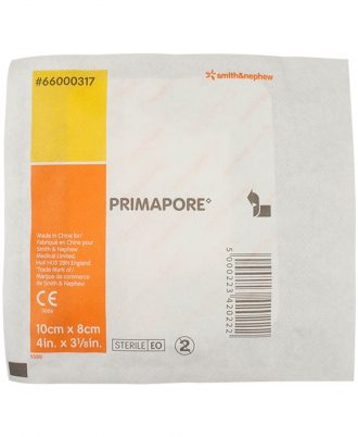 Primapore Post-Operative Dressing